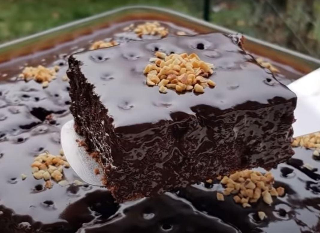 Η Απόλυτη Σοκολατόπιτα1