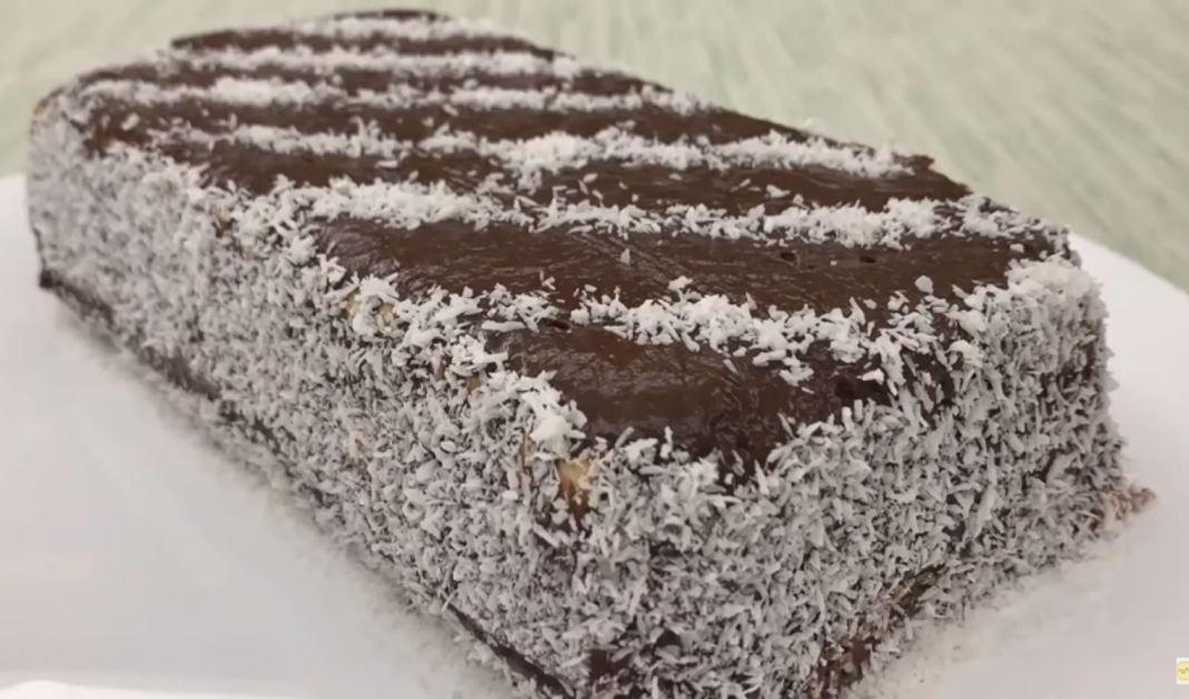 Σοοκολατα Μπισκοτο