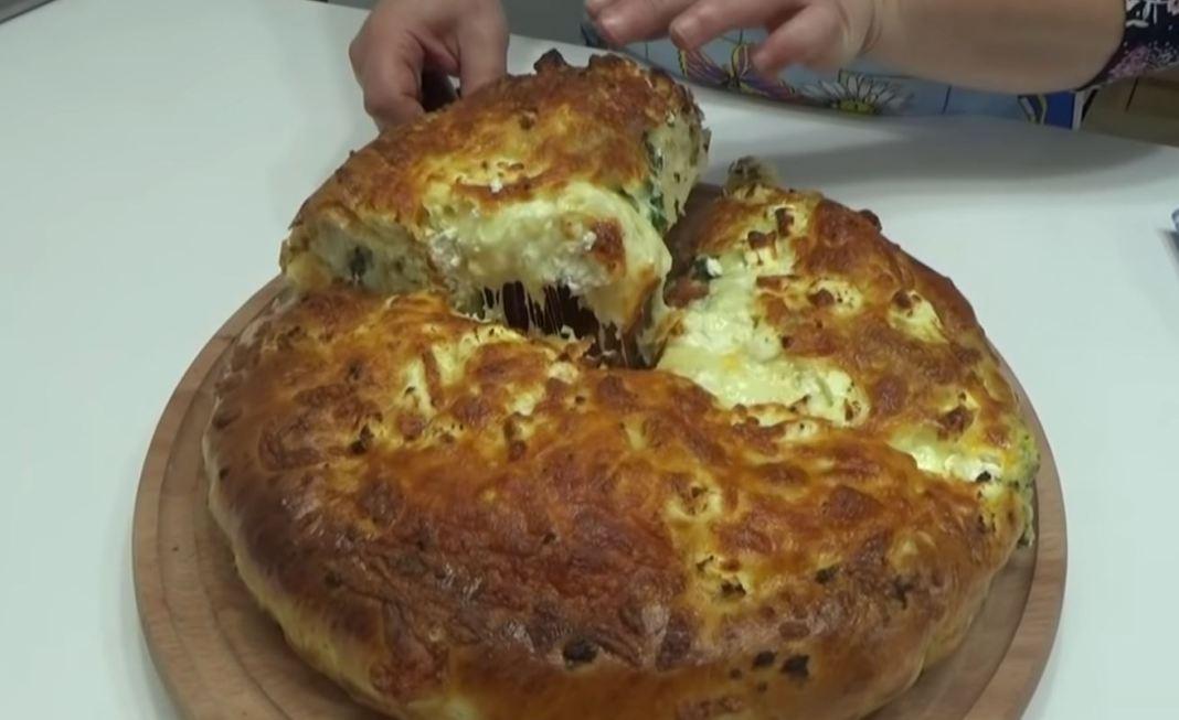 Πίτα του Βοσκού