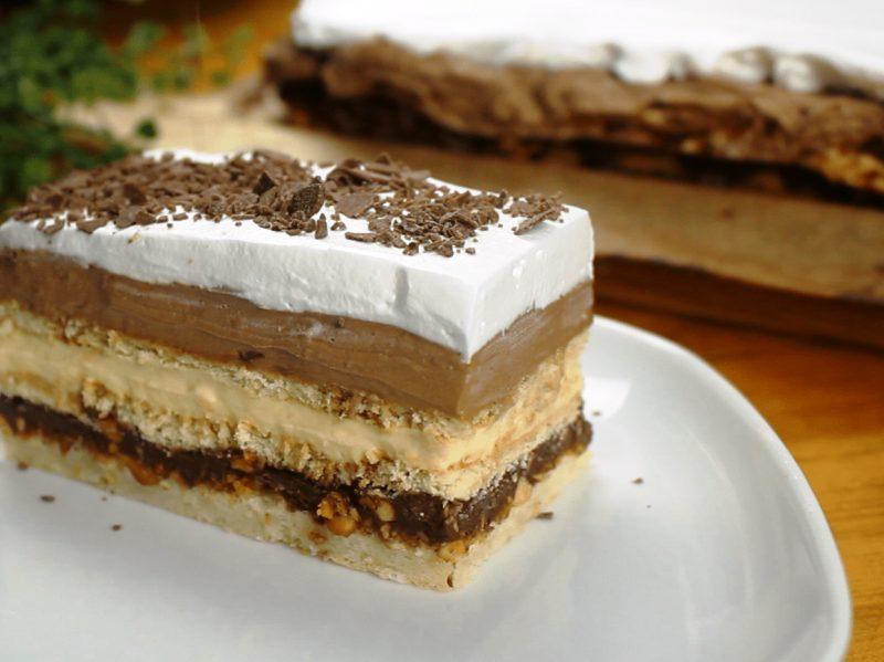 Κέικ Kinde Bueno