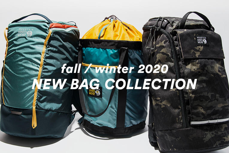 『NEW BAG COLLECTION』