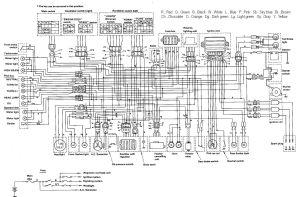 Yamaha XS850 XS750 Triple