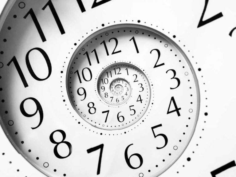 Bir Tezatlık: Hızlı Yaşam, Yavaş Gelişim