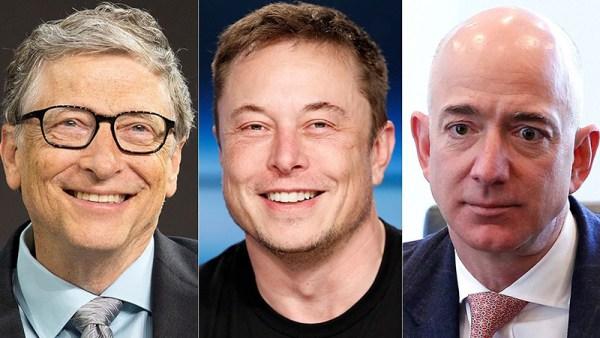 Dünyanın En Zengin İnsanı Kim