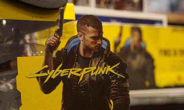 Yıllardır Beklenilen Oyun : Cyberpunk 2077