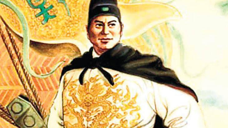 Çinli Müslüman: Kahraman Amiral Zheng He