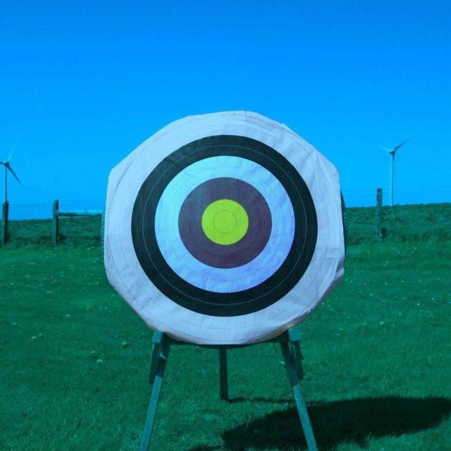 ULTRA Blue Lens - X Sight Pro Performance Archery Shooting ...