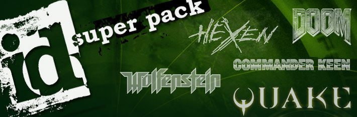 id Super Pack