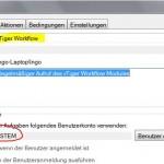 Neue Windows Aufgabe anlegen