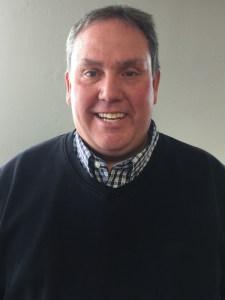 Ken Crippen veteran representitive