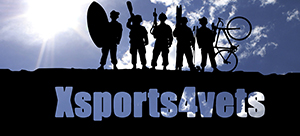 Xsports4vet New Logo