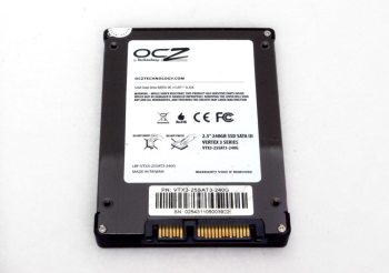 OCZ Vertex 3 240GB SSD