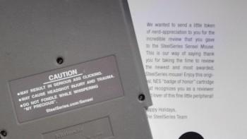 Sensei NES Cartridge