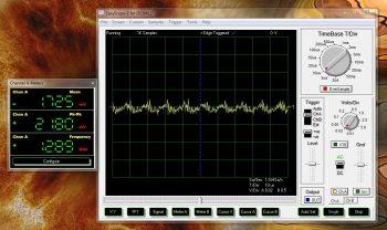 12v - Rail Noise/Ripple