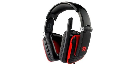 TTesports Shock Headset