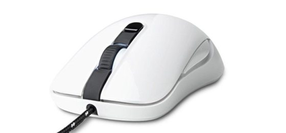 Steelseries Kana White