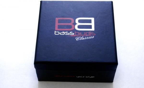 BassBuds Classics