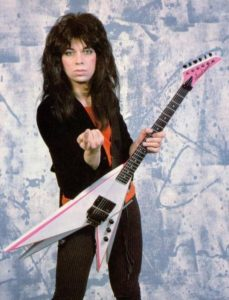 In Defense Of Vinnie Vincent...