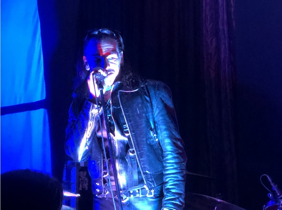 My Life With The Thrill Kill Kult Continue To Thrill Live Audiences