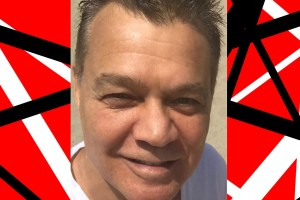 Eddie Van Halen Doesn't Owe Anyone An Explanation