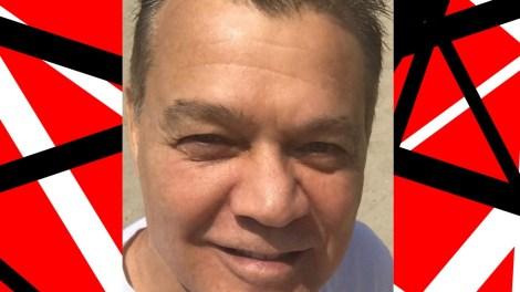 Eddie Van Halen Doesn't Owe Anyone An Explanation