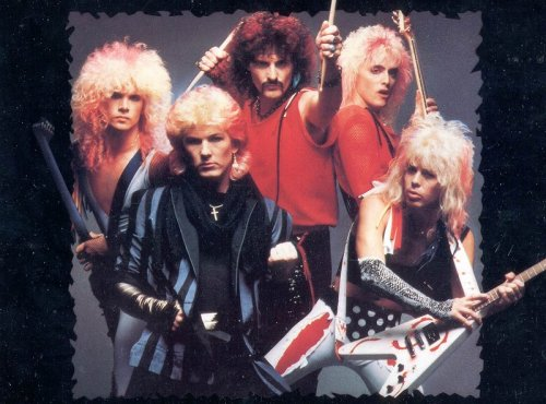 King Kobra....Where Are They Now?