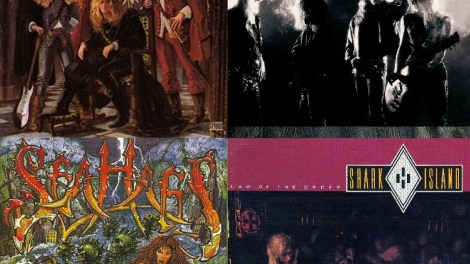 Another 25 Great Hard Rock Albums Of The 80's That You Might Have Missed