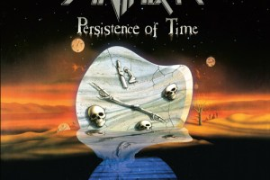 ANTHRAX TO CELEBRATE THE 30TH ANNIVERSARY OF PERSISTENCE OF TIME WITH DELUXE CD and VINYL EDITIONS