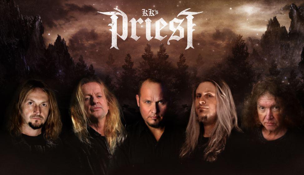 Can K.K.'s Priest Compare To Judas Priest?