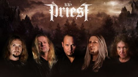 Can K.K.'s Priest Compare To Judas Priest?