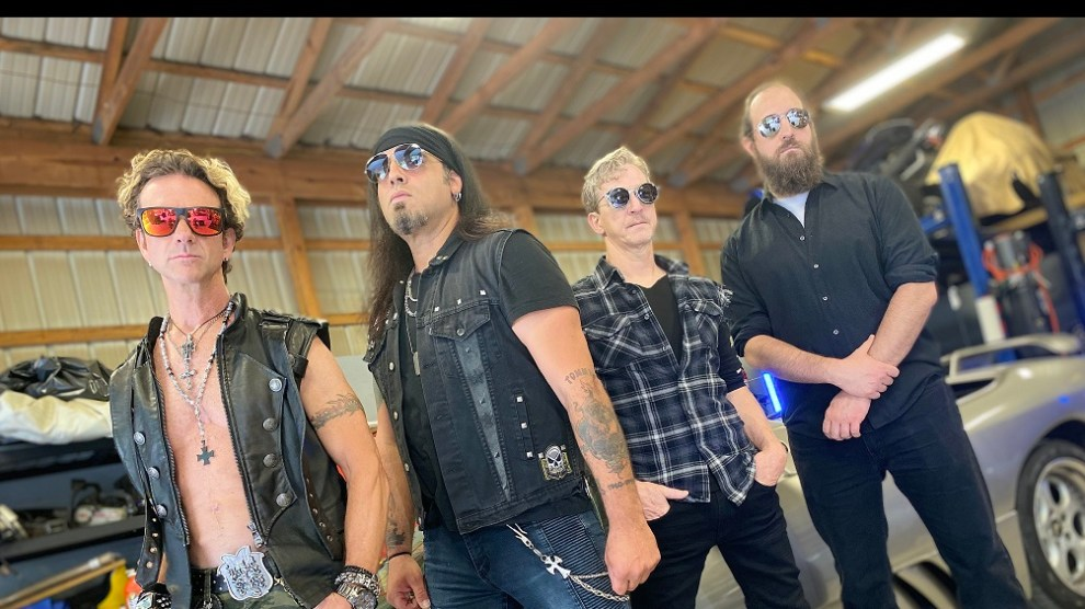 XS ROCK Featured Artist: Holy Mother