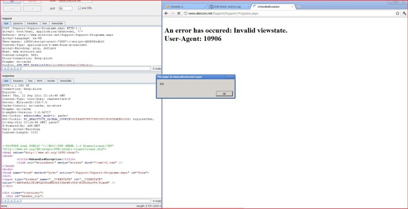Xss Example Images Example Cover Letter For Resume