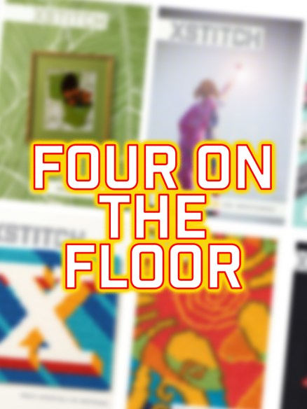 Four On The Floor Digital Combo