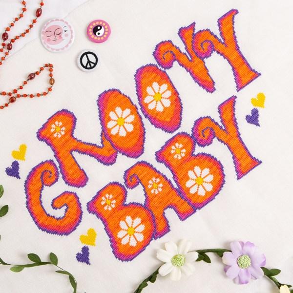 Romy's Creations - Groovy Baby