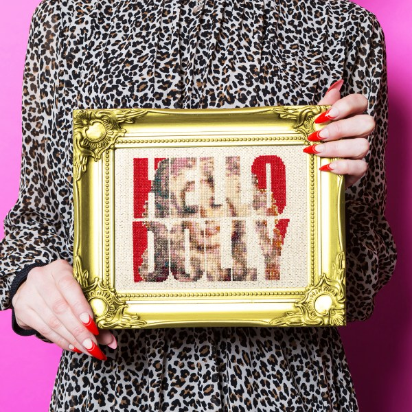 Ellen Schinderman - Hello Dolly