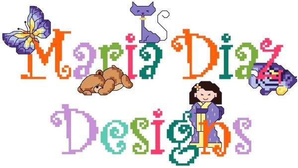 Maria Diaz Designs
