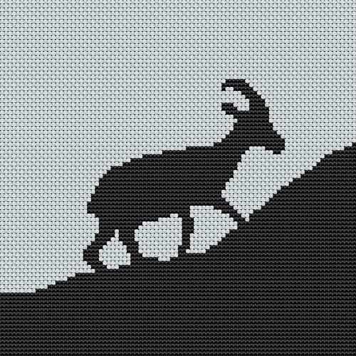 Climbing Goat Designs