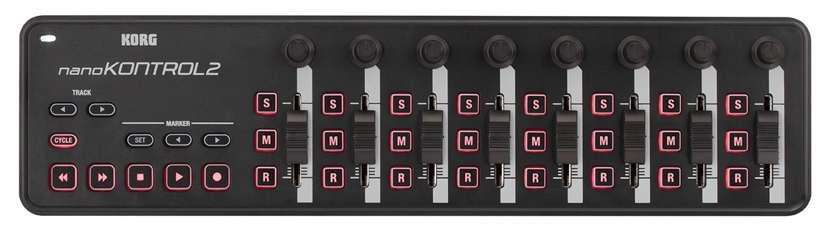 Hardware For Use With MainStage – XStreamWorship