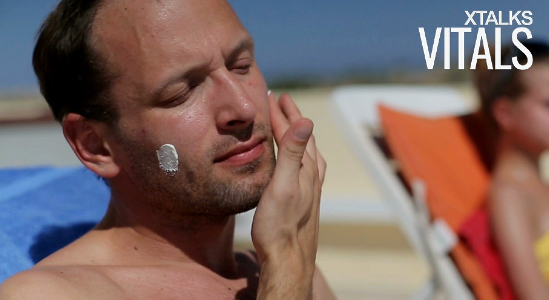 Common Ingredient in Sunscreen May Be An Effective Antibacterial Coating For Medical Devices