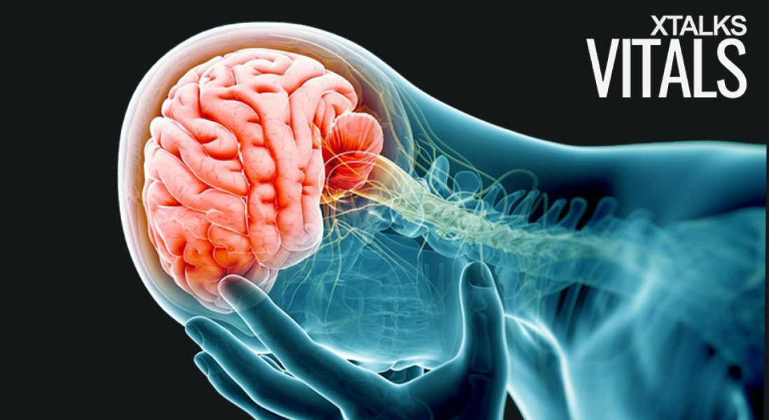 Dissolvable Brain Sensor Developed To Monitor Patients With Traumatic Brain Injury