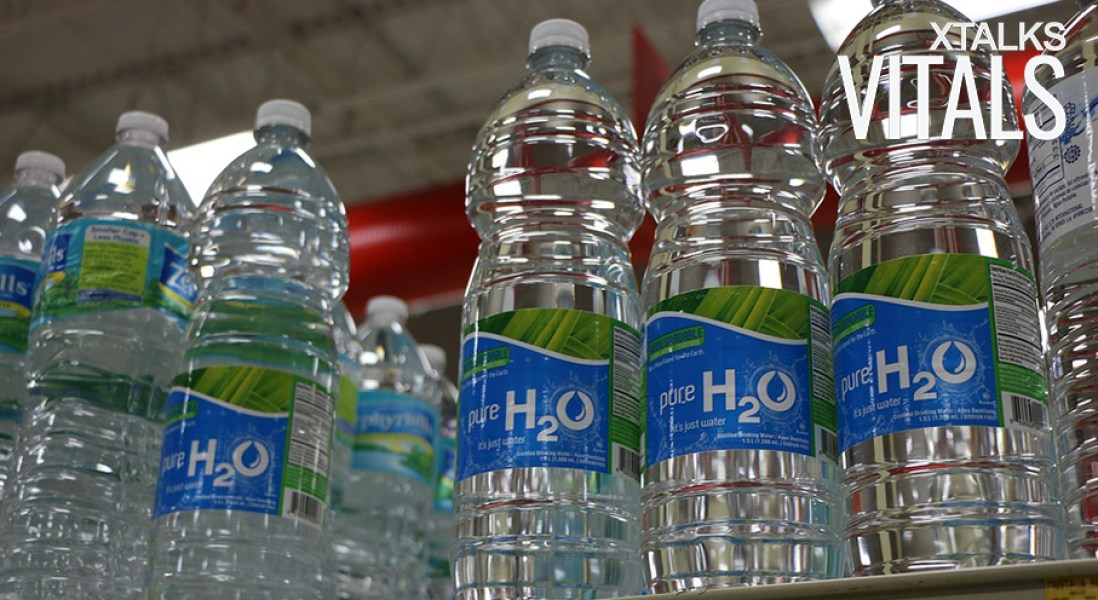 Chemical Used In Plastic Manufacturing Could Be Harmful To Fertility