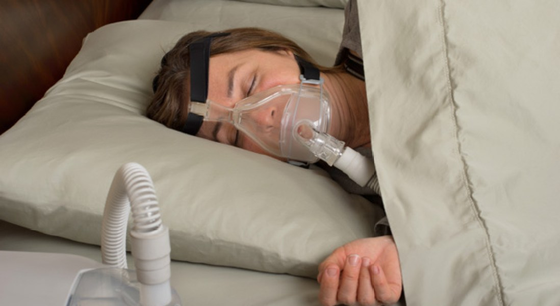 First Evidence Shows How Sleep Apnea Affects Brain