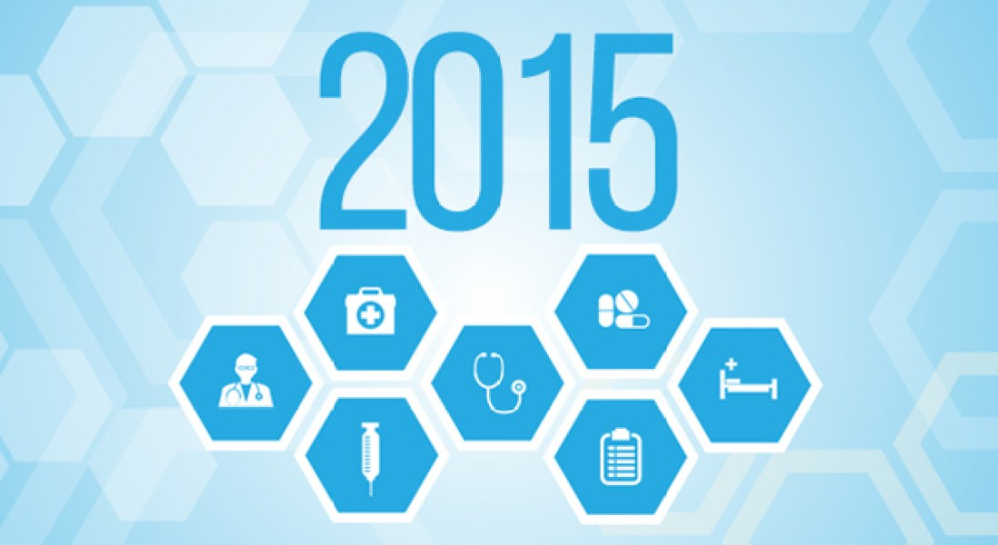 Top 5 Pharmaceutical Industry News Stories of 2015