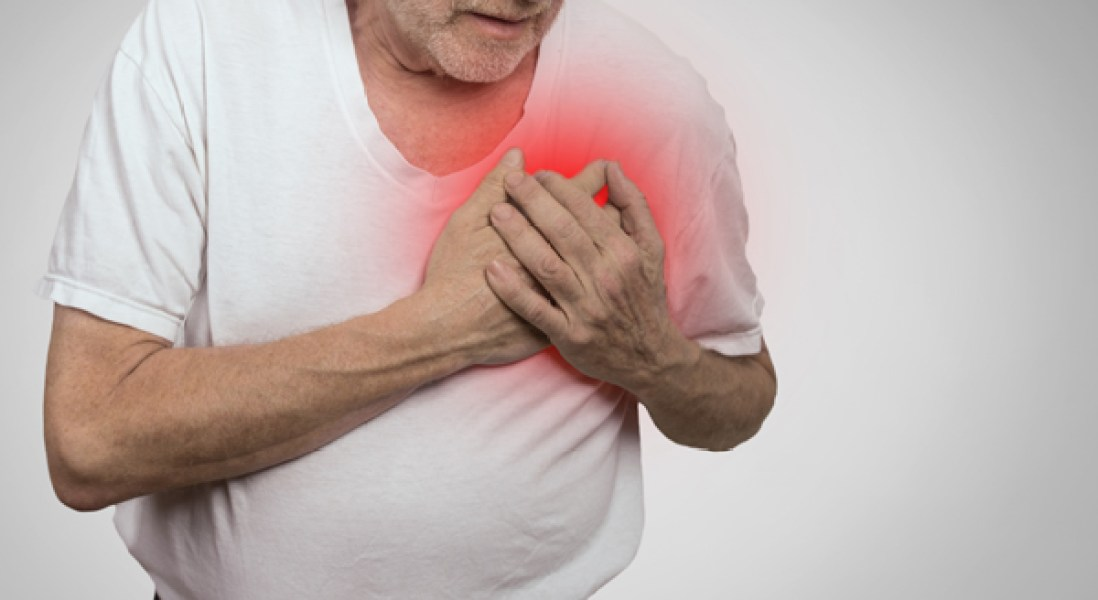 Study Suggests Some NSAIDs Associated With Increased Risk Of Heart Failure