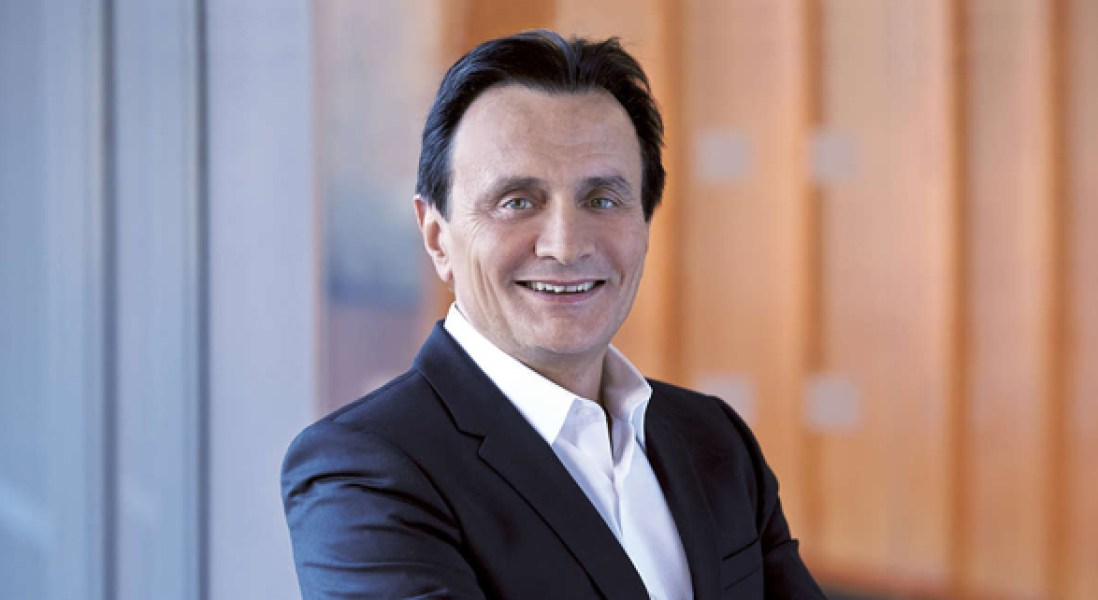 AstraZeneca To Acquire ZS Pharma