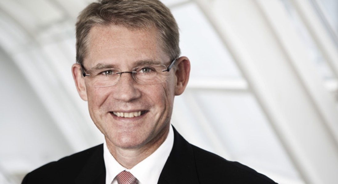 Novo Nordisk CEO Named 'Best-Performing' By Harvard Business Review
