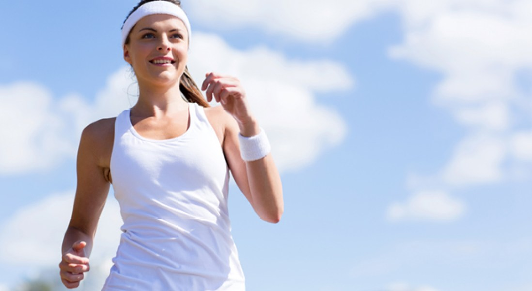Less Intense Exercise Could Be More Effective Prevention For Pre-Diabetes