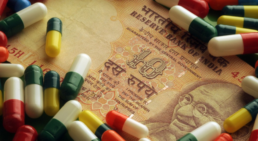 India's Pharma Industry Expected to See Growth By End of Year