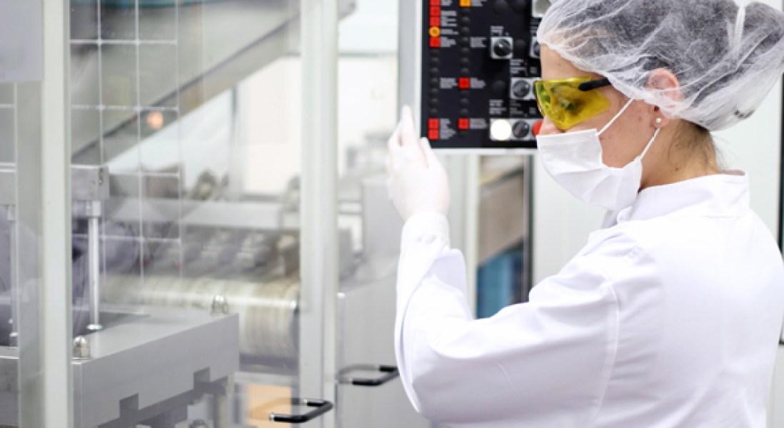Pfizer's Plant in China Receives FDA Citation
