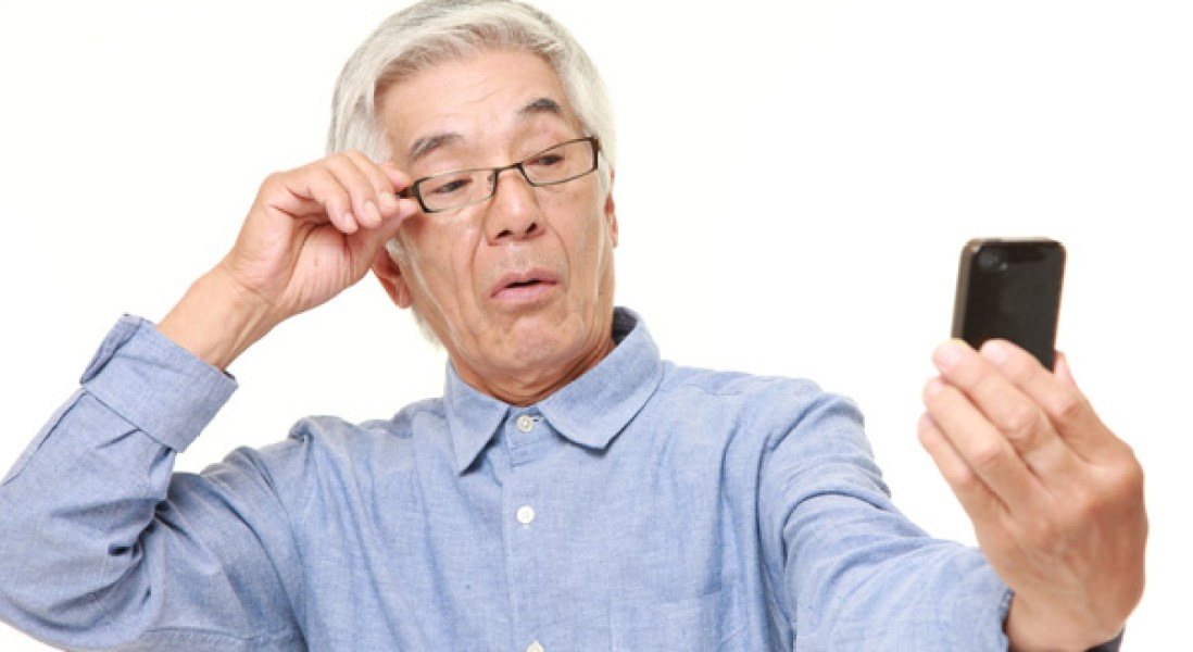 Liquid Crystal Lens Implants Could Replace Reading Glasses
